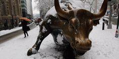 Wall Street hasn't been this bullish towards stocks in over 6 years