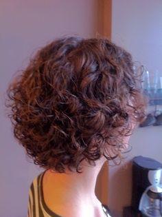 Haircut by Sylvia Bueno