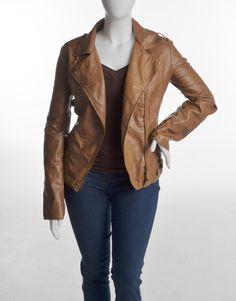 Jacket from talltique
