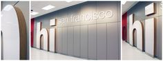 dimensional signage - Google Search