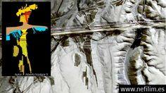 Gigantes del Loa: enigmáticos geoglifos y huellas gigantescas en el norte de Chile