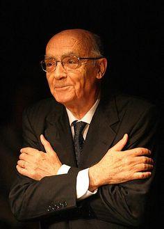José Saramago,Premio Nobel de Literatura en 1998, cumple hoy 3 años de haber partido...Conoce más sobre su vida y obra, además de sus frases más importantes... http://arte.linio.com.mx/noticias-eventos/semblanza-jose-saramago-a-3-anos-de-su-partida/