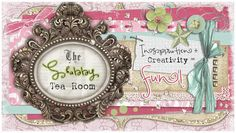 The Shabby Tea Room, a challenge blog for the mondays #challenge #cards