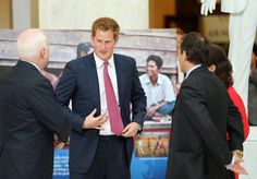 Prince Harry Photos - Prince Harry Goes to Washington - Zimbio
