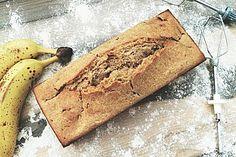 Sportler - Bananenbrot, ein leckeres Rezept aus der Kategorie Brot und Brötchen. Bewertungen: 75. Durchschnitt: Ø 4,3.