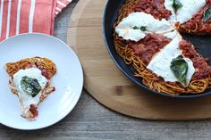 12. Gluten-Free Sweet Potato Noodle Pizza | 25 Healthy Meals You Can Make With A Spiralizer