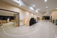 Gallery of Podgorje TimeShare Kindergarten and School / Arhitektura Jure Kotnik - 10