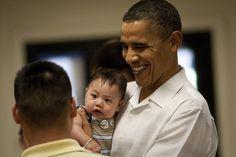 Los Obama pasan la Navidad en Hawái - Foto 5