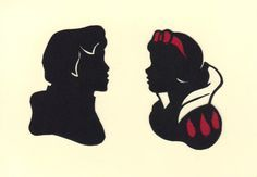 Once Upon A Time, Mary Margret, David, Snow White, Prince Charming Disney Princess Silhouette, Snow White Wedding, Prince Charming, Bridal Shower, Disney Characters, Fictional Characters, Silhouettes, Ale, Art Ideas