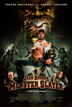As a child Jack Brooks witnessed the brutal murder of his family. Now a young man he struggles with a pestering girlfriend, therapy sessions that resolve nothing.  Movie Details Movie Name: Jack Brooks Monster Slayer (2007) Movie Size : 1.6 GB Movie Quality: 1080p HD Movie Format: MP4 Running Time: 85 Minutes Movie Type: Action, Comedy, Horror