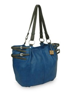 Fatak Juliet Blue  Buy Now at: http://tiny.cc/7wl2cx