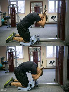 5 gyakorlat Gym Equipment, Workout Equipment