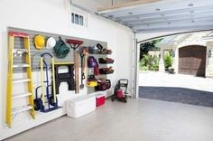 Guest Blogger: 5 Tips for Garage Organization on a Budget | Home Improvement Ideas | Scoop.it