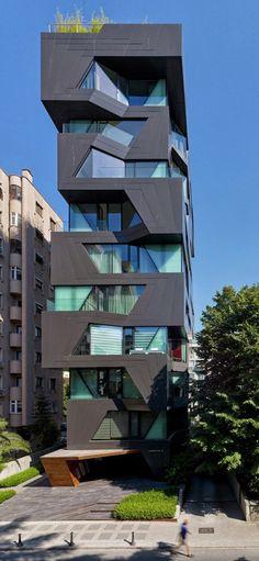 Super modern architecture 0794.jpg #modernarchitecturewindows #futuristicarchitecture