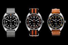 Pre-Baselworld 2015 - Eterna Super KonTiki - Specs & Price - Monochrome-Watches