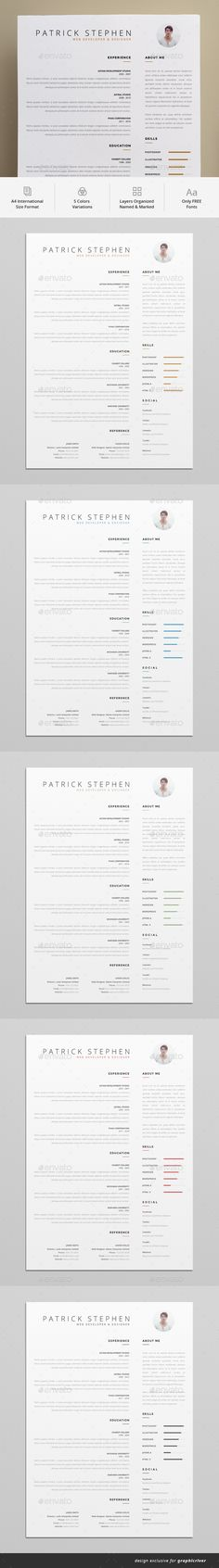 20 Best And Worst Fonts To Use On Your Resume Fonts, Resume - professional resume fonts