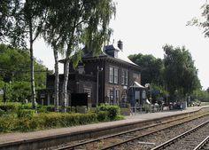 Monumentera - Locatie - Station Schin op Geul