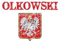 Olkowski Surname