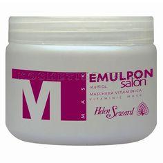 Маска с экстрактами фруктов (EMULPON Salon Vitaminic Mask)