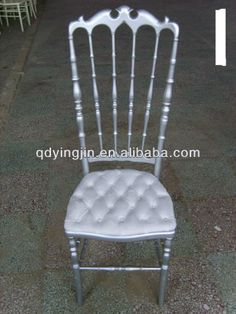 Wood Wing chairs for rental store. Banquet chair, non folding, non stacking. I LOVE the tufted seat cushion! US $20 - 30 ea, minimum order 200. Shandong China, alibaba.com
