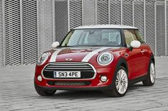 New Mini revealed at the Tokyo motor show - Anything Motor