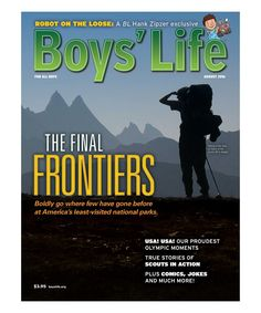 love this boys life magazine subscription by mailbox must haves on zulily