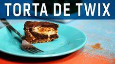 A sobremesa definitiva: torta de Twix