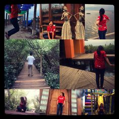 #travelling #bjbr #see#redcloth