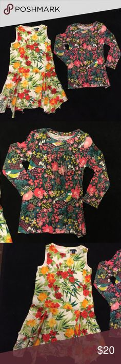 2 Gap Dress 5T 2 Gap Dress 5T. Shows some signs of wear but overall great condition. Smoke free home. GAP Dresses Casual