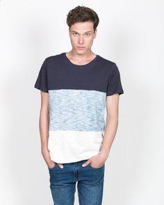 Camiseta Bamboo - Night Sky #camiseta #hombre #novedad