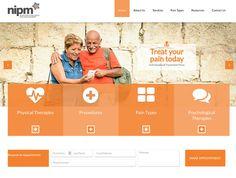 Website - NIPM