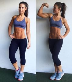 6beabdcb9aaab5 Fitness Motivation Female- Arm goals for me!