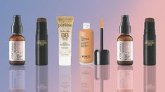 The 6 best cruelty – free foundations! #Cruelty-Free #MakeUp #Foundation