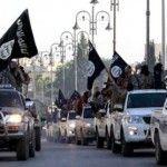 IŞİD: Terörün Jeopolitik Yönetimi