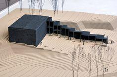 Straw Theatre | Salto Architects