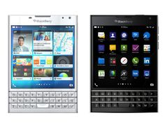New BlackBerry Passport SQW100-1 GSM 32GB 4G LTE (FACTORY Unlocked) Smartphone…