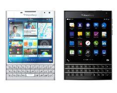 New BlackBerry Passport SQW100-1 GSM 32GB 4G LTE (FACTORY Unlocked) Smartphone…