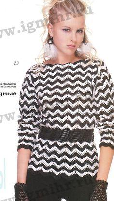 chevrons      ♪ ♪ ... #inspiration #crochet  #knit #diy GB  http://www.pinterest.com/gigibrazil/boards/