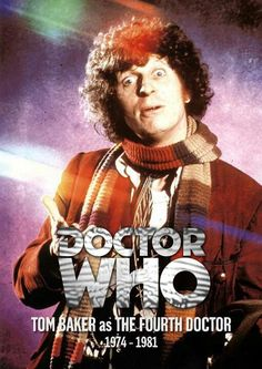 The 4th Doctor, His episodes were my very first introduction to Doctor Who! We rented them from the library :) --Faye