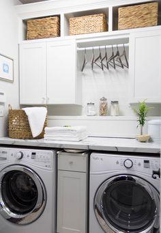 Inspirational Basement Laundry Room Floor Ideas