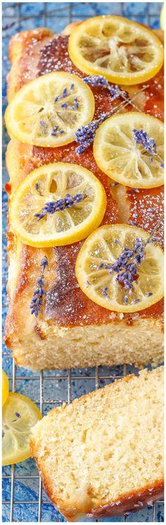 Prepara il miglior plumcake al limone di sempre: morbido e deliziosamente fresco