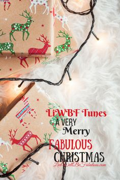 LiWBF Tunes takes you on a gorgeous walk through Christmas past and present as we describe the true meaning of experiencing the holiday spirit. Music Mojo, Popular Articles, Christmas Past, Merry, Live