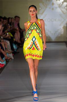 Kookai | Mayfair Funnel Neck Dress | Kookai | Pinterest
