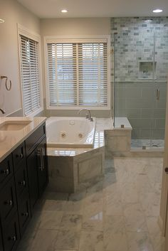 Award Winning Bathroom Remodeling Sinks Tubs Showers Slate Tile - Angie's list bathroom remodeling