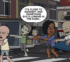16 Bitstrips That Will Restore Your Faith In Bitstrips