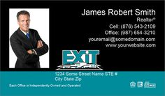 Exit Realty Business Cards For Suppliers Order Online