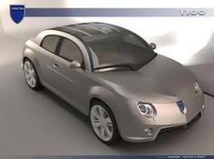 Dacia 1100 concept Renault Nissan, Car Stuff, Concept Cars, Cars Motorcycles, Cool Cars, Automobile, Vans, France, Vehicles