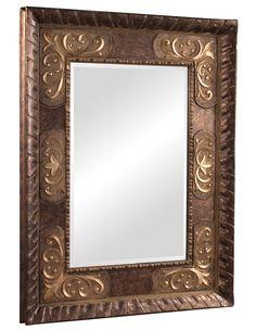 Tate Small Mirror | Howard Elliott | Home Gallery Stores