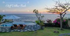 10 Cliff Villas in Bali, for under US$100 (AU$135)