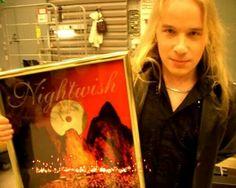 Symphonic Metal, Gothic Metal, Power Metal, Alternative Music, Metal Bands, Hard Rock, Cute, Rockers, Metal Music Bands